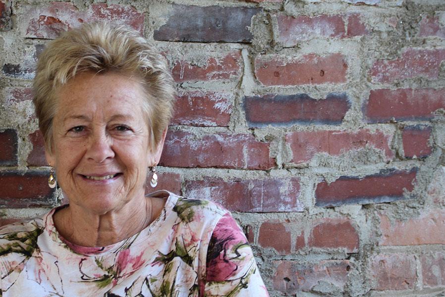 Sandy Lange