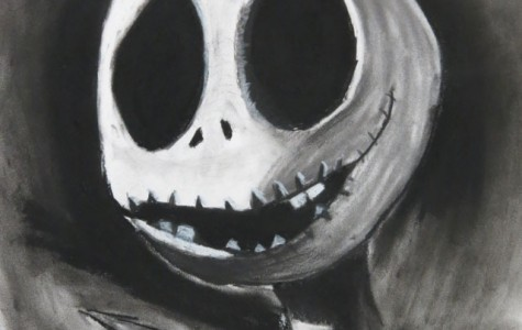 Homeage to Jack Skellington