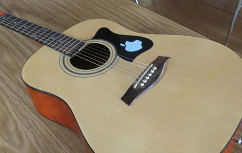 Randy's Guitars