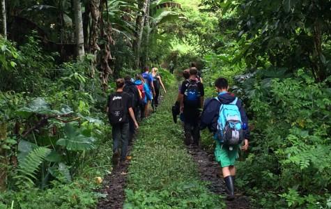 Global Leadership Adventures: Galapagos Islands & Ecuador