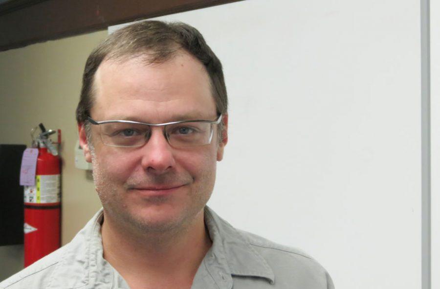 David Suswal