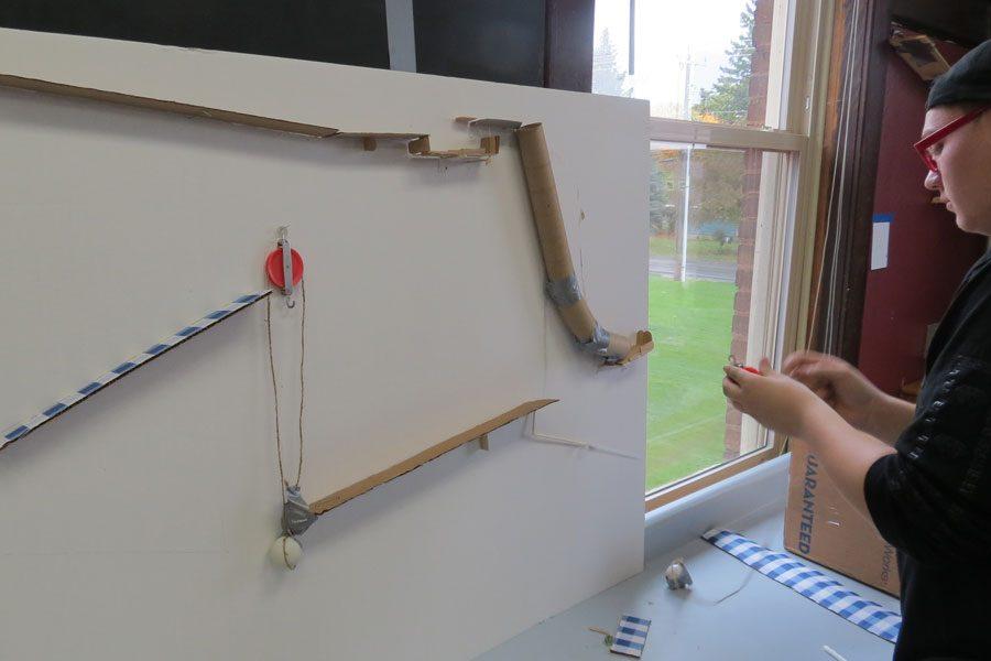 Rube+Goldberg+Machines