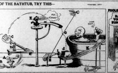 Alternate Text Not Supplied for Rube_Goldberg_Cartoon_-_18_Nov_1921_Duluth_Herald.