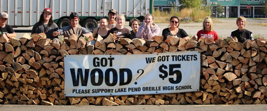 2020 Firewood Raffle