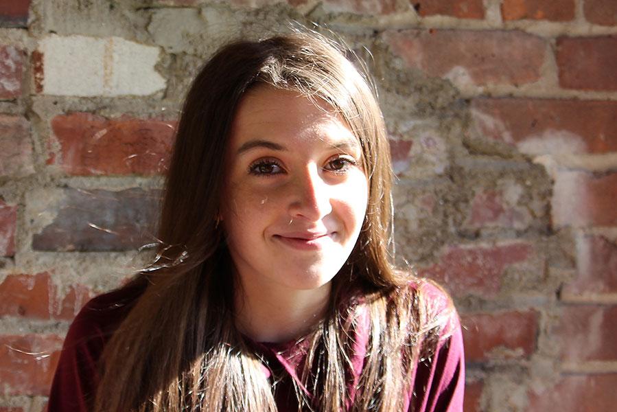 Sara Wilson