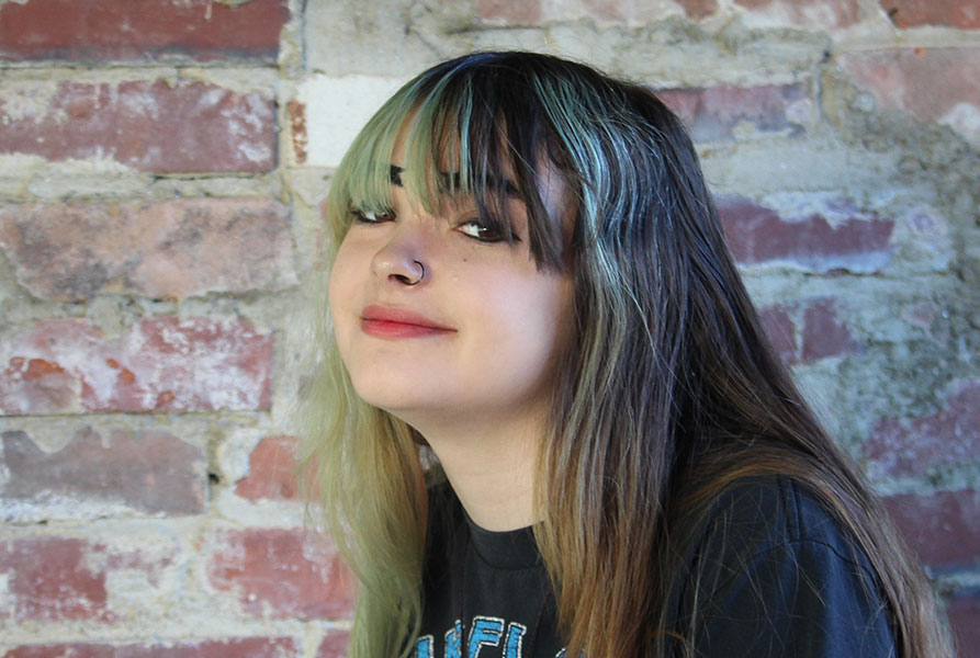 Madison ODell